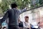 Giám đốc công ty an ninh Việt Nhật nổ súng dọa phụ nữ: Làm rõ loại súng sử dụng