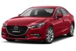 Mazda 3 liên tiếp bị triệu hồi vì nguy cơ rò rỉ nguyên liệu