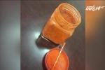 Được người nhà cho dùng thuốc cam, bé 5 tháng tuổi nguy kịch