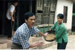 NSND Bùi Bài Bình từng bị 'dằn mặt' vì vai lão Tòng trong 'Ma làng'