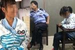 Bé gái Việt 12 tuổi mang thai tại Trung Quốc là con một gia đình ăn xin?