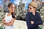 Angelina Jolie - Brad Pitt ký hợp đồng chia tài sản từ trước khi kết hôn