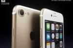 iPhone 7: Canh bạc tất tay từ 'gã khổng lồ' công nghệ
