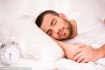 Cảnh báo: Đàn ông ngủ muộn có thể bị vô sinh