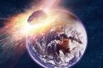 Xuất hiện sao chổi có thể hủy diệt Trái đất với sức mạnh ngang 20 triệu bom nhiệt hạch
