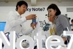 Nguyên nhân gây nổ pin trên Samsung Galaxy Note 7 được tiết lộ