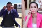 Chân dung tỷ phú người Việt giàu nhất thế giới 72 tuổi được cho là bạn trai Ngọc Trinh