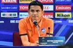 HLV Kiatisuk từng ao ước Thái Lan gặp Việt Nam ở chung kết AFF Cup