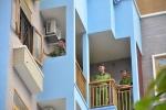 TP.HCM: Cháy nổ dữ dội nhà 5 tầng, 4 thanh niên nguy kịch