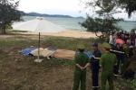 Tắm biển, 3 học sinh lớp 9 ở Quảng Nam chết đuối thương tâm