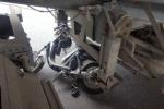 Bị xe bồn cuốn vào gầm, cô gái trẻ đi xe đạp điện chết thương tâm