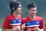 BLV Quang Huy: U22 Việt Nam sẽ đá cân sức với U20 Argentina