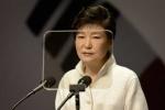 Hàn Quốc ấn định ngày luận tội Tổng thống Park Geun-hye