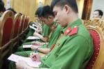 Sinh viên Học viện Cảnh sát cần trang bị kỹ năng ngoại ngữ để làm chủ tương lai