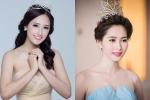 Những hoa hậu Việt Nam được công chúng mến mộ nhất