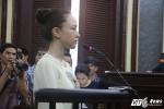 Nhân chứng 'bí ẩn' xuất hiện qua hệ thống truyền thanh, bác lời khai của các bị cáo