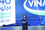 Vinamilk được Forbes Châu Á bình chọn vào danh sách 50 công ty niên yết hàng đầu Châu Á - Thái Bình Dương