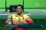 Thủ tướng gửi thư khen vận động viên Lê Văn Công