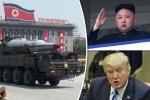 Mỹ đã có phương án đối phó với Triều Tiên