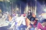 Đột kích vũ trường, giữ hàng trăm dân chơi Sài Gòn phê ma túy