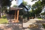 Văn phòng Chính phủ tại TP.HCM tháo dỡ 2 chốt bảo vệ lấn chiếm vỉa hè