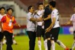 V-League vòng 8: Con trai Trưởng ban trọng tài không được phân công nhiệm vụ
