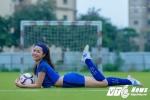 Hot girl Hà thành mê mẩn Antoine Griezmann, dự đoán Pháp vô địch Euro 2016