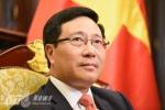 Việt Nam ứng cử làm thành viên Hội đồng bảo an nhiệm kỳ 2020-2021