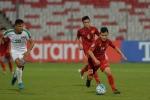 Phó chủ tịch VFF: Đừng so U19 Việt Nam hiện nay với lứa Công Phượng