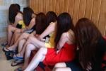 Gái mại dâm Sài Gòn ra nước ngoài 'đi khách'