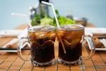 Những loại thực phẩm kết hợp với nước có ga sẽ thành 'thuốc độc'