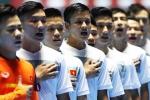 Futsal Việt Nam chốt đội hình toàn sao World Cup dự SEA Games