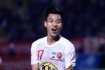 Bàn thắng táo bạo của Văn Thanh đẹp nhất vòng 16 V-League 2017