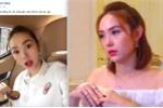 Hành động gây khó hiểu của Minh Hằng hậu 'tố' Hà Hồ chèn ép tại 'The Face'