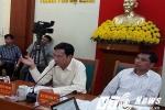 'Cưỡng chế làm dự án, dân kêu cứu': Bí thư Tinh ủy Quảng Ninh đối thoại với dân như thế nào?