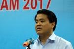 Ông Nguyễn Đức Chung: 'Doanh nghiệp có quyền từ chối đoàn kiểm tra'