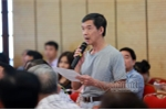Chủ tịch Hà Nội, Nguyễn Đức Chung, chặt cây, Phạm Văn Đồng