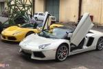 'Điểm danh' loạt siêu xe mới đổ bộ Đà Nẵng