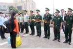 Giải cứu thành công một phụ nữ bị lừa bán sang Trung Quốc