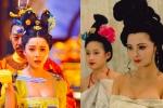 Mỹ nữ hở bạo trước hàng triệu khán giả khiến Phạm Băng Băng 'khóc thét'