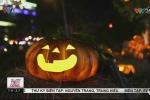 Những điểm vui chơi Halloween miễn phí ở TP.HCM