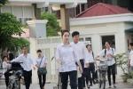 Ngày 15/6, TP.HCM có điểm thi tốt nghiệp