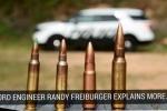 Xe cảnh sát Ford Police Interceptor thêm lớp chống đạn giá rẻ
