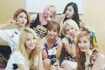 SNSD vượt mặt các girl group, ẵm cúp 'MTV The Show'