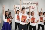 Tóc Tiên dịu dàng, làm MV quy tụ đông đảo nghệ sỹ ủng hộ nữ quyền