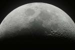 Tại sao có thể truy cập internet từ Mặt trăng?
