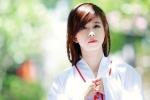 Video: Lóa mắt với màn múa côn của hot girl làng võ Châu Tuyết Vân