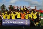 Đối thủ lạ hoắc của U20 Việt Nam trước World Cup U20 có gì đặc biệt?