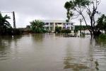 2 cán bộ ngành điện mất mạng sau tai nạn trong cơn mưa lớn