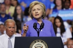 Clinton dọa 'bủa vây Trung Quốc bằng hệ thống phòng thủ tên lửa'